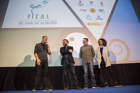 FICAL 2018 calienta motores de la mano de su género matriz 'Almería en Corto'