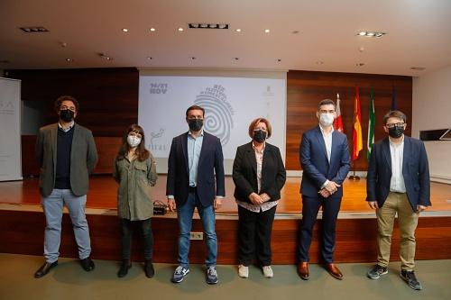 FICAL recuerda a Kiko Medina con su documental 'Almería 1975. El cine que nos hizo libres'