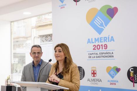 El Colegio de Arquitectos se suma a Almería 2019 con unas jornadas sobre patrimonio, vino y turismo