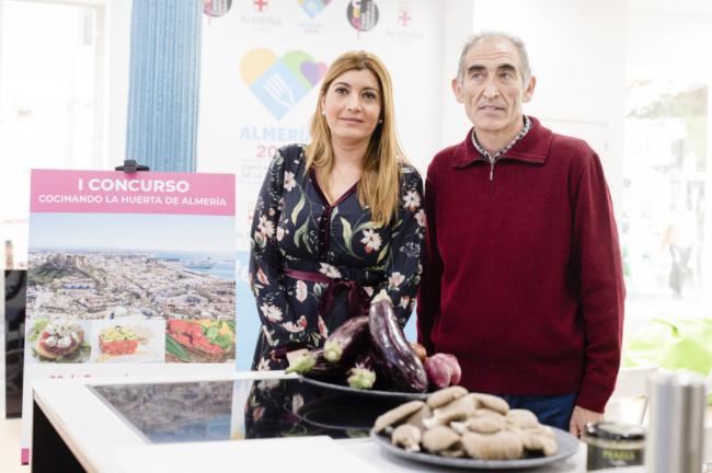 30 participantes en Madrid Fusión cocinarán con productos almerienses