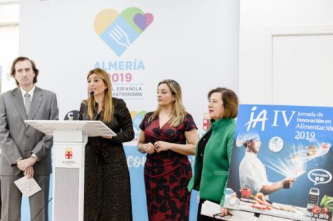 La IV Jornada de Innovación en Alimentación analizará seis casos de éxito en España
