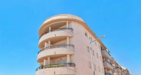 Cajamar y Haya Real Estate ponen a la venta 1.875 inmuebles en Almería
