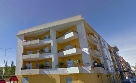 110 viviendas en Almería por menos de 75.000 euros