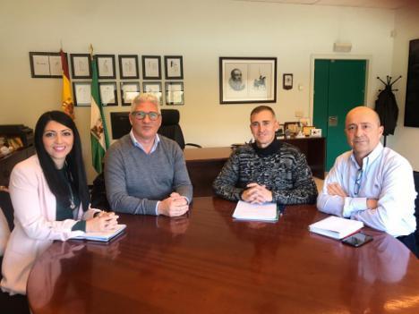 El nuevo IES de Huércal de Almería comenzará a construirse en poco más de un año