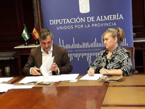 VPO de la Diputación en alquiler en Gádor y Uleila del Campo