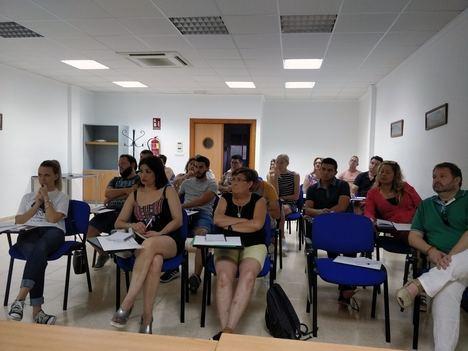 Pulpí se convierte en la primera sede del proyecto Innova Tu Ciudad de Cursa2
