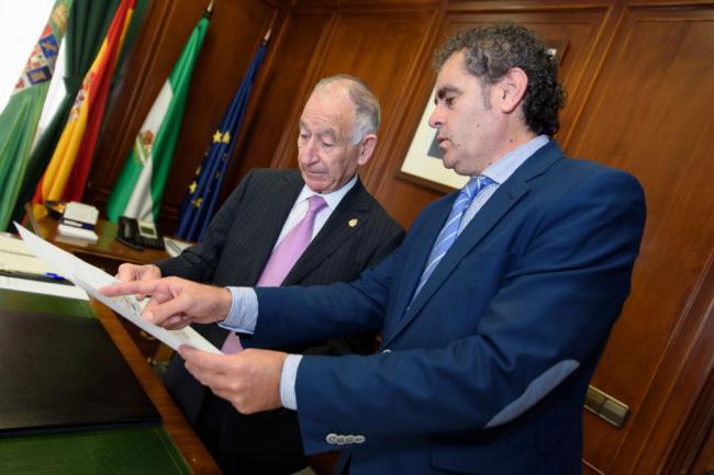 Diputación ahorra 43,7 millones de euros a los ayuntamientos en asesoramiento técnico y jurídico