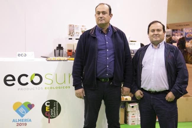 Biocultura Sevilla, con 'sabor almeriense'