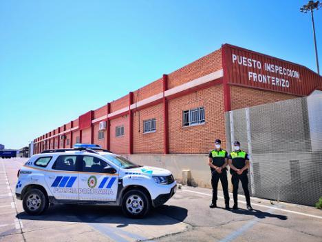 Licitada por 3,9 millones de euros la nueva sede policial del Puerto de Almería