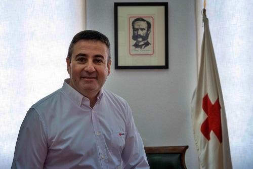Cruz Roja en Almería triplica su intervención prevista inicialmente para hacer frente a la pandemia