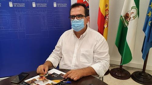 'Sabores Almería' planifica nuevas promociones con veinte diputaciones