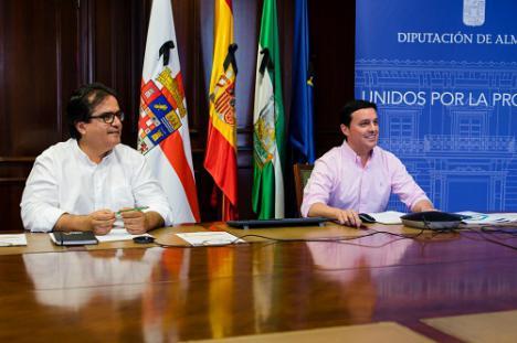 El orgullo de calidad que distingue 'Sabores Almería'