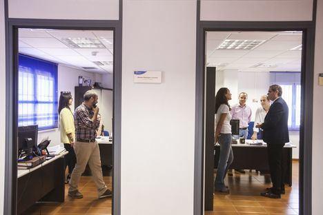 Los informes urbanísticos de Diputación favorecen la creación de 50 empresas y más de 250 empleos