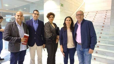 El Festival de Cine en Corto 'Ciudad de Vera' se prepara para su gran noche