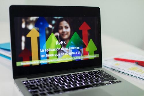 UNED Almería implanta AvEx para los exámenes de junio