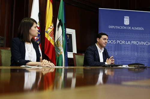 Diputación aprueba el Programa 'Contigo' para proteger a los más vulnerables