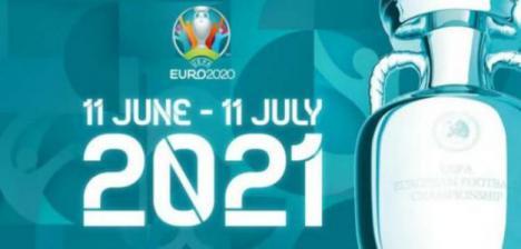 La Eurocopa 2021 empieza a rodar