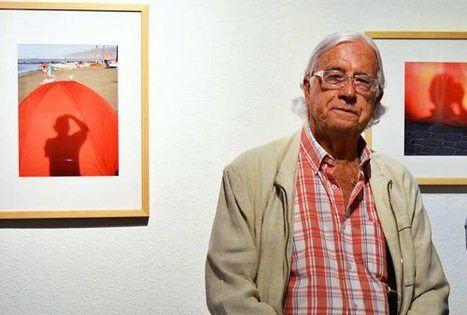 Luto oficial en memoria del fotógrafo Carlos Pérez Siquier