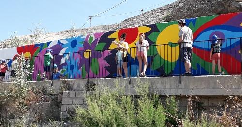 300 jóvenes participan en los programas de Ocio y Tiempo Libre de Diputación