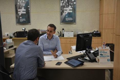 Grupo Cooperativo Cajamar mejora sus márgenes, resultado, solvencia y eficiencia
