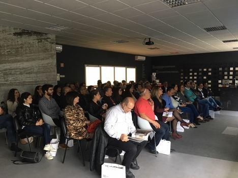 Cosentino reúne a más de 2.000 profesionales de España, Portugal y Andorra para presentar sus novedades