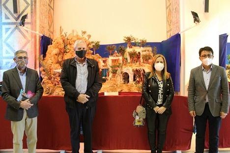 Vera insta a la Junta a declarar el BELENISMO como Patrimonio Cultural Inmaterial de Andalucía