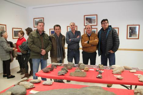 Alcudia pone en valor la técnica de piedra seca utilizada en arquitectura tradicional