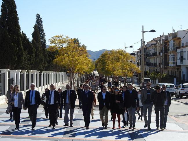 Huércal-Overa homenajea a los donantes en su XX Día Provincial