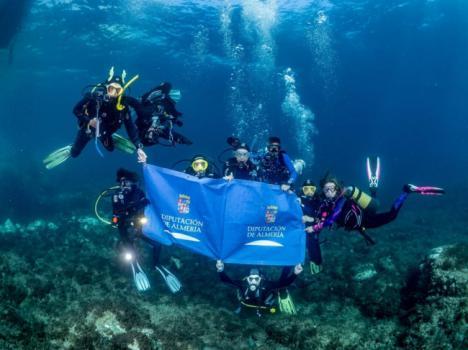 Aventura Submarina Costa de Almería
