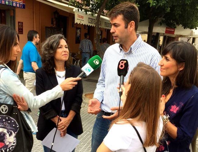 AxSí recuerda al PSOE y Podemos sus compromisos con Almería