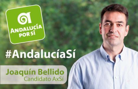 Andalucía por Sí tendrá candidatura por Almería