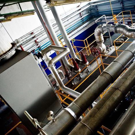 Almería recibirá 7'6 millones para la mejora energética de su industria
