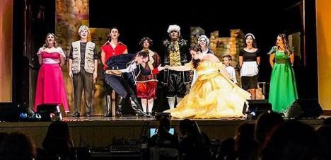 Macael recibe este viernes 4 de enero a 'Bella, el musical'