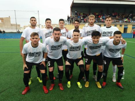 Objetivo cumplido en Miramar para fortalecer el objetivo en una liga competida