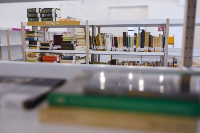 El Ayuntamiento adjudica la compra de 61 ordenadores portátiles para la Biblioteca Central