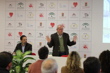Bonilla Destaca El Papel De Los Ayuntamientos En La Transición Hacia La Economía Circular