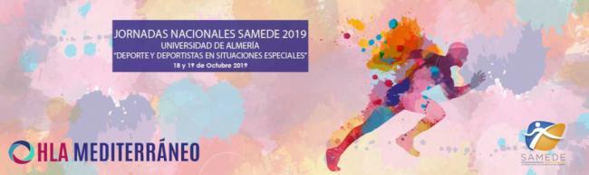 HLA Mediterráneo participa en las jornadas sobre Medicina Deportiva