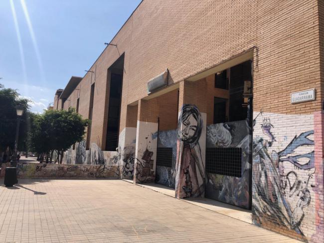 Seis empresas optan a realizar las obras de adecuación y mejora de la calle Guadarrama
