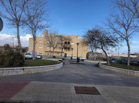 Habrá dos nuevos parques infantiles en La Cañada y El Alquián