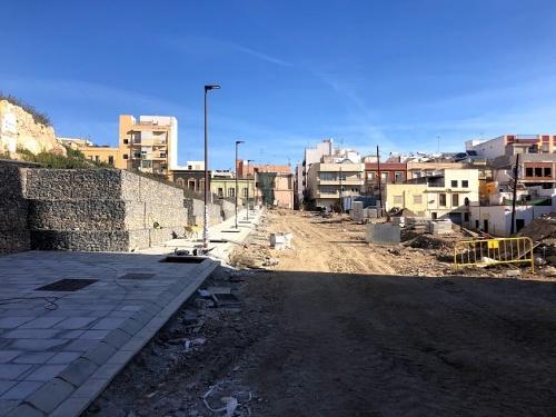 El Ayuntamiento levanta la suspensión de las obras municipales por #COVID19