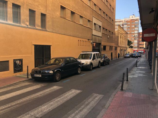 El Ayuntamiento adjudica la adecuación de la calle San Leonardo