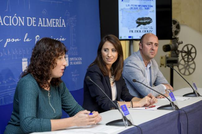 Alboloduy se convierte en cuna del peregrino del Camino Mozárabe con un seminario internacional