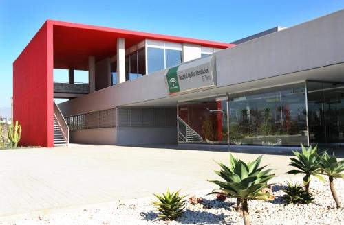 El Hospital de El Toyo acoge más de 66.000 consultas en 2019