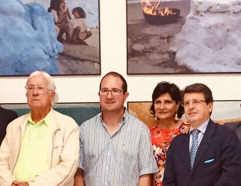 El Museo Ibañez sigue sin recibir los 200.000 euros prometidos en los PGE
