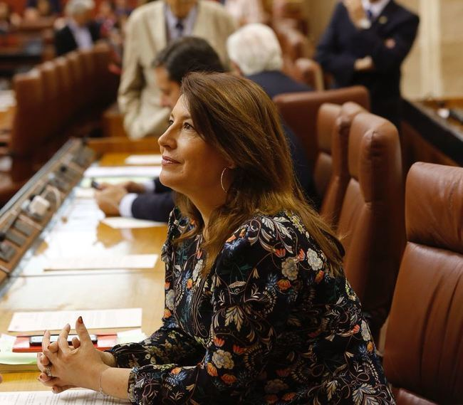 PSOE y Podemos bloquean una iniciativa del PP para alcanzar un Pacto Andaluz contra la Violencia de Género