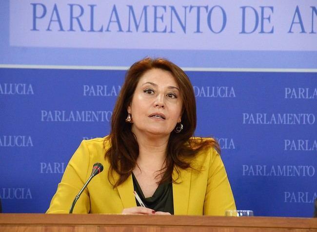 Crespo pide a Sánchez Haro que acelere el Plan Integral de Residuos de Andalucía anunciado en 2016
