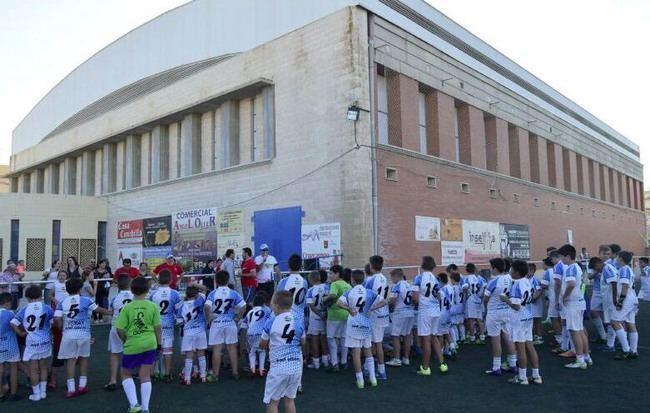 El PP de Albox solicita al Ayuntamiento que mantenga y mejore la colaboración con el deporte