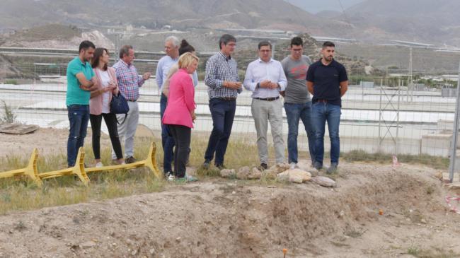 El PP se compromete a convertir el Cerro Montecristo en un referente nacional