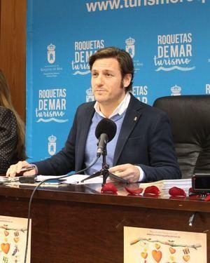 El Ayuntamiento de Roquetas solicita colaboración europea para promocionar el turismo de deportes náuticos