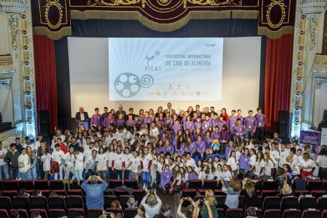 'Expediente 016' y 'Ya es demasiado tarde', cortos ganadores del VII Miradas Adolescentes contra el machismo